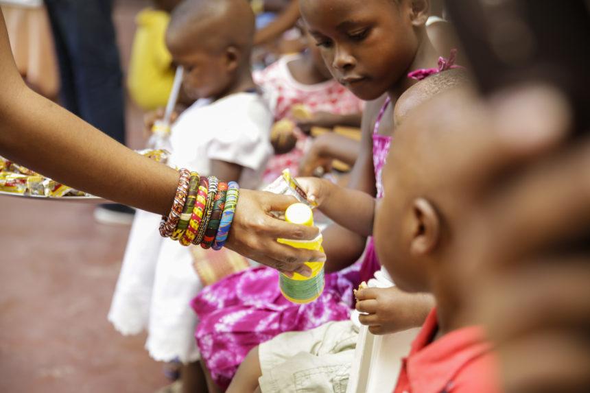 L'histoire derrière les Petits Solidaires